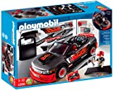 Playmobil 4366 Tuning Workship and Car with Sounds