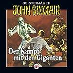 Der Kampf mit den Giganten (John Sinclair 107) | Jason Dark