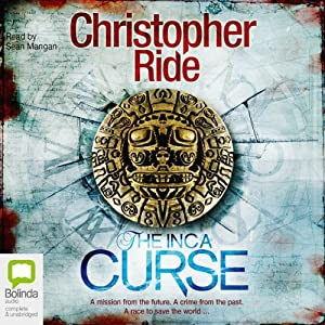 Inca Curse | [Christopher Ride]