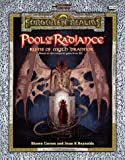 Pool of Radiance: Attack on Myth Drannor (Dungeons & Dragons: Forgotten Realms) (0786917105) by Sean K Reynolds
