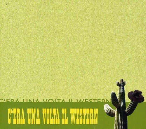 C'Era Una Volta Il Western (Spaghetti Western Music compare prices)