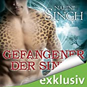 Gefangener der Sinne (Gestaltwandler 5) | Nalini Singh