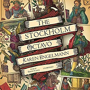The Stockholm Octavo Audiobook