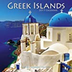 Greek Islands Calendar - 2015 Wall Ca...