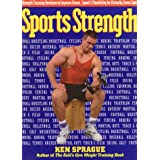 Sports Strengthby Ken Sprague