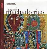 echange, troc Françoise Monnin - Huguette Machado Rico