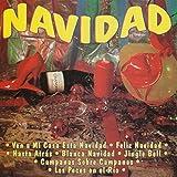 Navidad, Ven A Mi Casa Esta Navidad, Feliz Navidad, Hasta Atras, Blanca Navidad, Jingle Bell, Campanas Sobre Campanas, Los Peces En El Rio