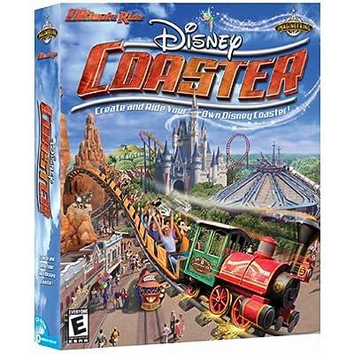 الرائعة Ride Disney Coaster 61W3N10A4KL._SS400_.jpg