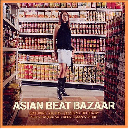 Panjabi Mc - Asian Beat Bazaar - Zortam Music