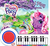 My Little Pony: Sing and Play Piano Songbook