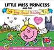 Little Miss Princess and the Very Special Wedding (Mr. Men and Little Miss)