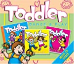 Toddler Dance And Play