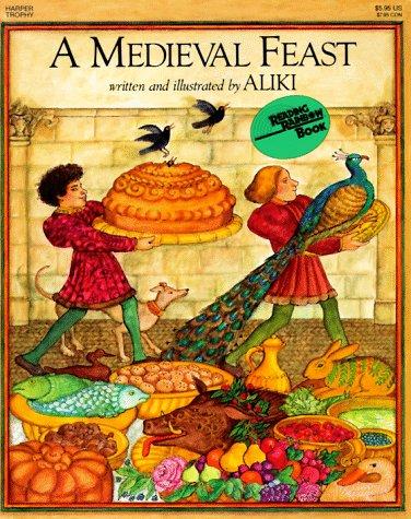 A Medieval Feast, Aliki
