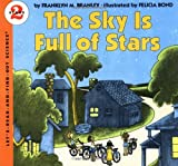 img - for The Sky Is Full of Stars (Let's-Read-and-Find-Out Science 2) book / textbook / text book