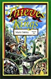 Thieves & Kings Volume Two, The Green Book