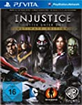 Injustice - Ultimate Edition