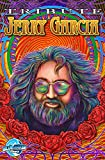 img - for Tribute: Jerry Garcia book / textbook / text book