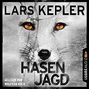 Hasenjagd (Joona Linna 6)   Lars Kepler