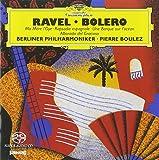 Ravel:Bolero/Mere L'oye [Sacd]