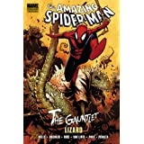 Spider-Man: The Gauntlet, Vol. 5 - Lizard ~ Fred Van Lente
