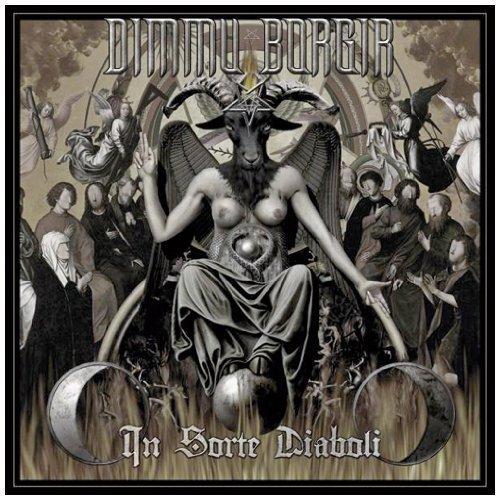 In Sorte Diaboli: +DVD by Dimmu Borgir (2007) Audio CD