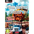 Travaux Forestiers Simulator 2014