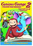 Curious George 2: Follow That Monkey (Bilingual)