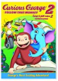 Curious George 2: Follow That Monkey [DVD] [2009] [Region 1] [US Import] [NTSC]