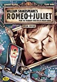 Romeo + Juliet (1996, Ntsc, All Region, Import)