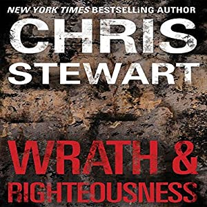 Wrath & Righteousness Audiobook