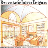 Perspective for Interior Designersby John Pile
