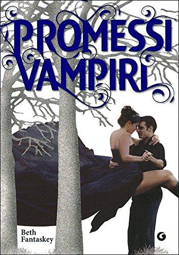 Promessi Vampiri Jessica Vol 1 PDF