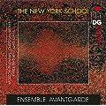 Morton Feldman: The New York School