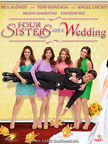 Four Sisters and a Wedding  (English Subtitled)