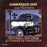 Hot Licks Cold Steel & Truckers Favorites
