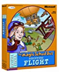 Magic School Bus Discovers Flight
