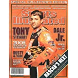 Sports Illustrated Special Collector's Edition - Nextel Cup 2005 - NASCAR ~ Editors of Sports...