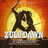 Elmer Bernstein - Zulu Dawn