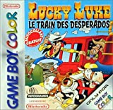 echange, troc Lucky Luke : Le Train des Desperados