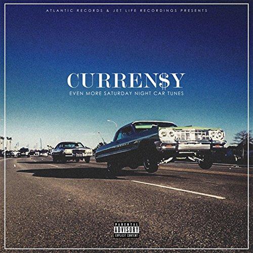 Curreny-Even More Saturday Night Car Tunes-WEB-2015-LEV Download