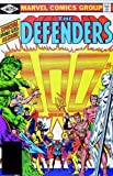 Essential Defenders, Vol. 5 (Marvel Essentials)