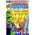 Essential Defenders Volume 5 TPB
