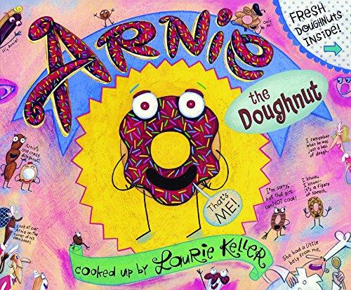 Arnie the Doughnut (Adventures of Arnie the Doughnut)