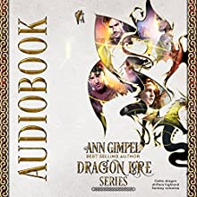 Dragon Lore (4 Book Series) | Livre audio Auteur(s) : Ann Gimpel Narrateur(s) : A. W. Miller