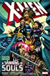 X-Men: A Skinning of Souls (X-Men (Ma...