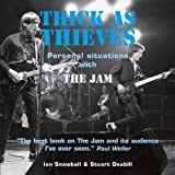 Thick as Thieves: Personal Situations with The Jamby Stuart Deabill