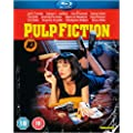 Pulp Fiction [Blu-ray] [1994]
