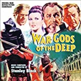 Stanley Black War Gods of the Deep / Crossplot