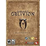 Elder Scrolls 4: Oblivion Collector's Edition - PC ~ 2K
