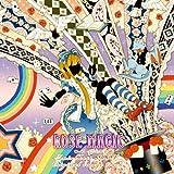 ROSE MAGIC QuinRoseMIX. オリジナルイメージトラック